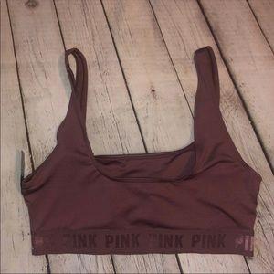 PINK Victoria's Secret Intimates & Sleepwear - Victoria Secret PINK Ultimate Sports Bra